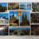 Postales: POSTAL. BARCELONA. Nº B 042 M. ED. CYP. NO ESCRITA. . Lote 168670376