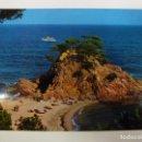 Postales: POSTAL. COSTA BRAVA. CONDADO DE SAN JORGE. CAP ROIG. ED. CYP. NO ESCRITA. . Lote 168670844