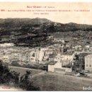 Postales: PS8189 LA JUNQUERA 'PRÈS LE PERTHUS - VUE GÉNÉRALE'. LABOUCHE FR. SIN CIRCULAR. PRINC. S. XX. Lote 168685476