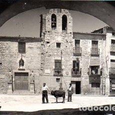 Postales: TÀRREGA - 10 PLAZA DE SAN ANTONIO. Lote 168752760