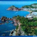 Postales: POSTAL 930 COSTA BRAVA TOSSA DE MAR ED FABREGAT. Lote 169181420