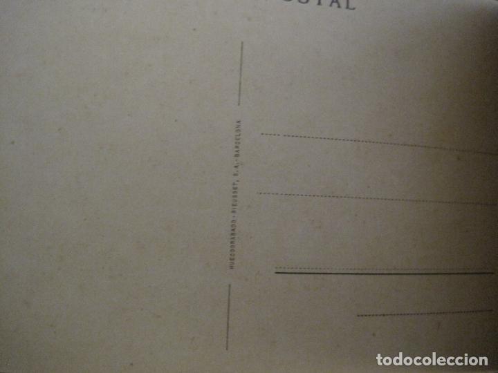 Postales: SANTA PAU-GIRONA-BLOC AMB 6 POSTALS-HUECOGRABADO RIEUSSET-VEURE FOTOS-(60.896) - Foto 8 - 169339536