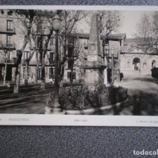 Postales: CATALUÑA PUIGCERDÁ POSTAL FOTOGRÁFICA ANTIGUA. Lote 169502112
