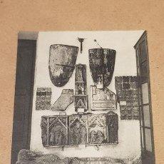 Postales: A.T.V. - 2195 / TARRAGONA / MUSEO PROVINCIAL - ESTATUA / SIN CIRCULAR NI ESCRIBIR / DE LUJO.. Lote 169601080