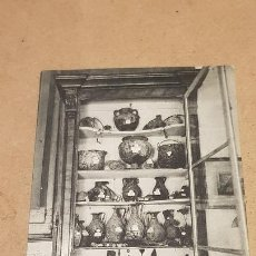 Postales: A.T.V. - 2194 / TARRAGONA / MUSEO PROVINCIAL - VASOS SAGRADOS / SIN CIRCULAR / DE LUJO.. Lote 169602688