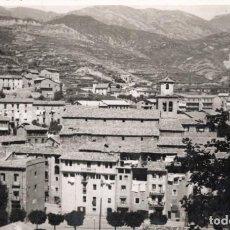 Postales: POBLA DE LILLET 1936. FOTOGRÁFICA. Lote 169667076