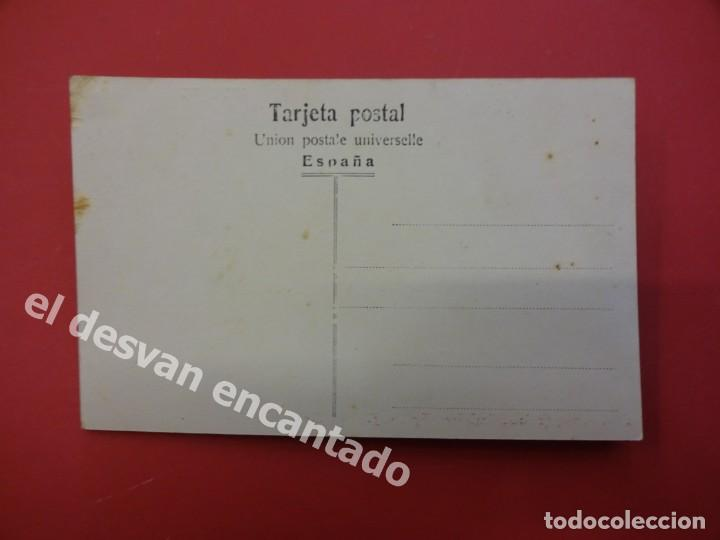 Postales: MARTORELL. Pont del Diable sobre el Llobregat. Fot. Trullas. Postal fotográfica - Foto 2 - 169779612