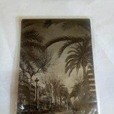 Postales: POSTAL DE BARCELONA . Lote 169896816