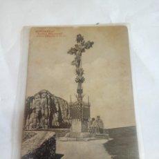 Postales: POSTAL DE BARCELONA . Lote 169896916