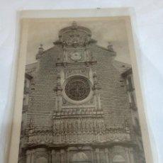 Postales: POSTAL DE BARCELONA . Lote 169897040