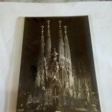 Postales: POSTAL DE BARCELONA . Lote 169897168