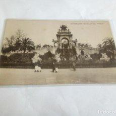 Postales: POSTAL DE BARCELONA . Lote 169897572