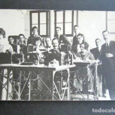 Postales: POSTAL FOTOGRÁFICA BARCELONA. AÑO 1920. . Lote 170061992