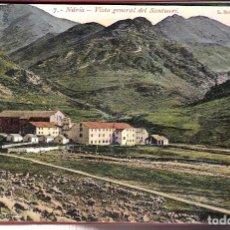 Postales: NÚRIA - ALBUM DE ANTIGUAS POSTALES FOTOGRÁFICAS COLOREADAS - 12 VISTAS - L.ROISIN - VER FOTOS.. Lote 170245680