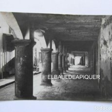 Postales: PONS CALLE MAYOR LES BOLTES 9. CCTT. Lote 170975717