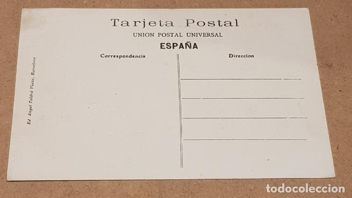 Postales: A.T.V. - 3376 / ARGENTONA / TORRE GARI / SIN CIRCULAR NI ESCRIBIR / DE LUJO. - Foto 2 - 171001880