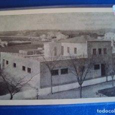 Postales: (PS-61258)POSTAL DE VILLANUEVA Y GELTRU-FRANCISCO NAVARRO.FABRICA DE GENEROS DE PUNTO. Lote 171125397