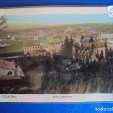 Postales: (PS-61257)POSTAL DE SOLSONA-VISTA GENERAL.SUBIRA. Lote 171125504