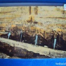 Postales: (PS-61390)POSTAL FOTOGRAFICA DE STA.COLOMA DE QUERALT-FUENTE DE SAN MAGIN DE BRUFAGANYA. Lote 171236354