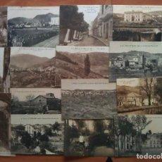 Postales: 15 POSTALES DE SANT FELIU DE CODINAS. Lote 171273630