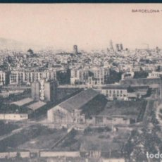 Postales: POSTAL BARCELONA - VISTA GENERAL . Lote 171498383
