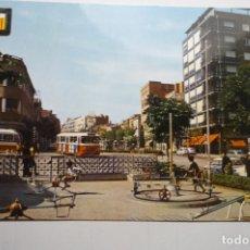 Postales: POSTAL SABADELL -Pº GRAL PRIMO RIVERA -ESCRITA. Lote 171500118