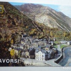 Postales: POSTAL LLAVORSI .-GENERAL. Lote 171500668