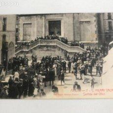 Postales: POSTAL SAN HILARI SACALM FONT PICANT SAN JOSEP FOT. THOMAS 1927. . Lote 171516745
