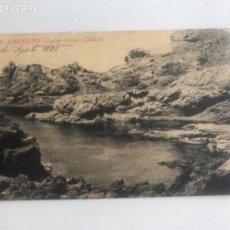 Postales: POSTAL DE CADAQUES 19 CAP DE CREUS - CULLARÓ. ROISIN. . Lote 171580948