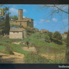 Postales: CASTELLTERÇOL. *CASTELL DE SANT MIQUEL* ED. FISA Nº 5. CIRCULADA 1982.. Lote 3954822
