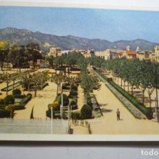 Postales: POSTAL S.FELIU DE GUIXOLS -PASEO DEL MAR. Lote 171636594