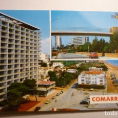 Postales: POSTAL COMARRUGA -VENDRELL PLAYA. Lote 171637075