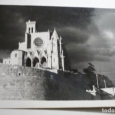 Postales: POSTAL MANRESA -BASILICA SEO -ESCRITA CM. Lote 171642578