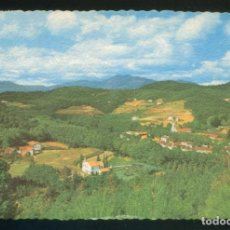 Postales: VALLGORGUINA. *VISTA GENERAL* ED. FOTOCOLOR VALMAN SERIE D-374. CIRCULADA 1964.. Lote 171752259
