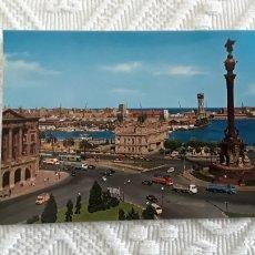 Postales: POSTAL BARCELONA . Lote 172790219