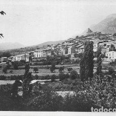 Cartes Postales: POSTAL * VILANOVA DE MEIÀ , VISTA GENERAL *. Lote 172909402