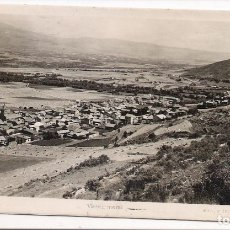 Postales: AÑO 1949 - Nº 10 VISTA GENERAL -EDITA BALDE LOU. Lote 173034715