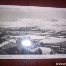 Postales: PUIGCERDA Y LA CERDAÑA - . Lote 173882137