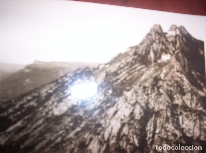 BERGA - SANTUARIO DE QUERALT (Postales - España - Cataluña Moderna (desde 1940))
