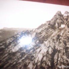 Postales: BERGA - SANTUARIO DE QUERALT. Lote 173883077