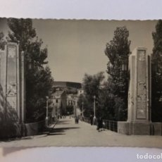 Postales: BONITA POSTAL DE BALAGUER (LLEIDA) - GARRABELLA - 6. Lote 173957108