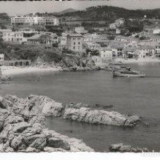 Postales: CALELLA DE PALAFRUGELL-GIRONA. Lote 173978090