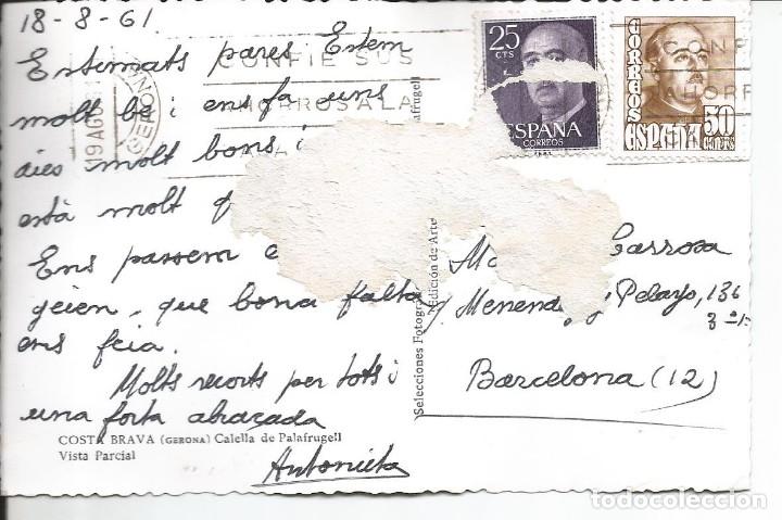 Postales: calella de palafrugell-girona - Foto 2 - 173978090