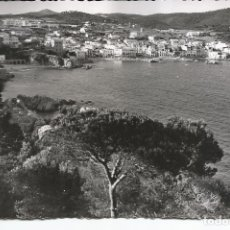 Postales: CALELLA DE PALAFRUGELL-GIRONA. Lote 173978595