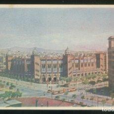 Postales: BARCELONA. *PLAZA DE TOROS MONUMENTAL* ED. ARCHIVO ARTE SERIE C Nº 111. NUEVA.. Lote 3609613