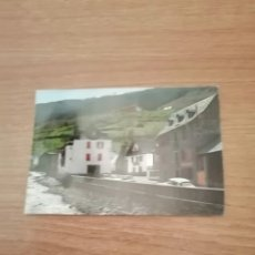 Postales: POSTAL VIELLA RIO NEGRO VISTA PARCIAL AL FONDO PARADOR DE TURISMO SIN CIRCULAR. Lote 174069413