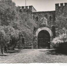 Postales: CALELLA DE PALAFRUGELL-GIRONA. Lote 174317792