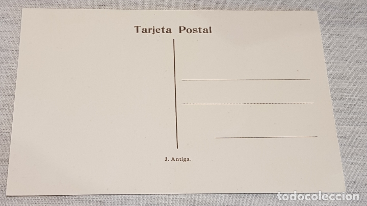 Postales: OLOT - 1 / VISTA PANORÁMICA / EDIT: J. ANTIGA / SIN CIRCULAR. DE LUJO. - Foto 2 - 174329184