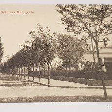 Postales: OLOT - 9 / REFORMA MALAGRIDA / EDIT: J. ANTIGA / SIN CIRCULAR. DE LUJO.. Lote 174330687