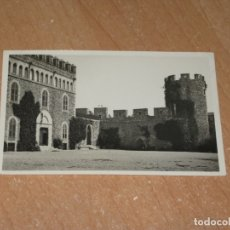 Postales: FOTO - POSTAL DE PERELADA. Lote 175115149